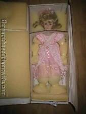 "Marie Osmond Doll - FIRST IN SERIES of ""Four Seasons Ballerina"" Dolls - TATIANA"