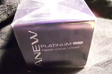 Avon ANEW Platinum Night Cream**New sealed box**Full Size