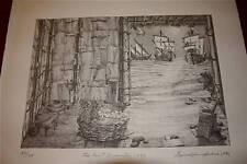 The First Encounter, 1492 by Daniel F. Serra-Badue