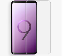 HD Full Cover Screen Protector Film for Samsung Galaxy S8 S10 S9 Plus
