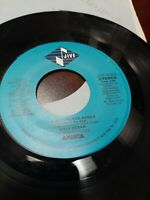 45 Record Billy Ocean There'll Be Sad Songs/If I Should Lose You VG Disco Soul