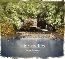 The Feelies - Here Before [New CD]