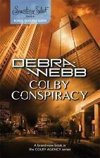 BUY 2 GET 1 FREE Colby Conspiracy by Debra Webb (2005, Paperback)