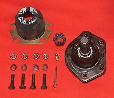 LINCOLN 1980-1983 Mark VI 2x Upper Ball Joints (pair) Moog K8310  80 81 82 83