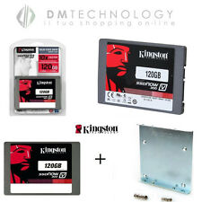 "Disco rigido SSD 2.5"" 120gb Kingston V300 SSDNow Sv300s37/120 Solid State"