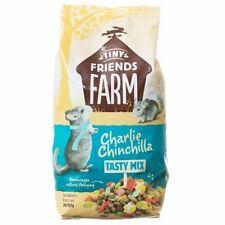 LM Supreme Pet Foods Charlie Chinchilla Food - 2 lbs