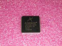 5PCS Brand New ATHEROS AR7240-AH1A AR7240 AH1A QFP-128 IC Chip