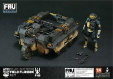 Acid Rain World x Toys Alliance 1/18 FAV-A02 Field Flakbike FB7f 1/18 scale