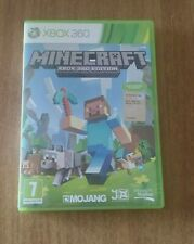 Minecraft Xbox 360 ITALIANO