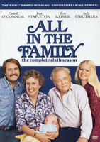 All in the Family - The Complete Season 6 (Kee New DVD