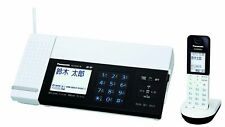 Panasonic Your Tax Digital Cordless Fax Cordless Handset One With Smartphone Lin