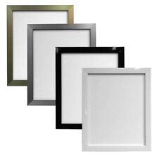 Portafotos y marcos decorativos de vidrio para el hogar