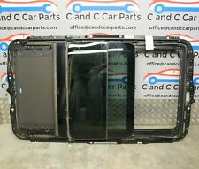 BMW X5 Complete Panoramic Sunroof Sun Roof with Motors E70 8037405 4/12