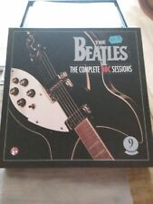 The Beatles The complete BBC Sessions