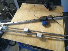 Boshh rextroth linear lead screw ball crew block industrial coupler Cnc 1400mm