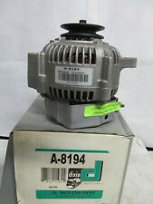 Dixie A-8194 Alternator 70 Amp Toyota Trucks w/ 2.4L 1987-92