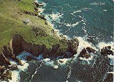 Postcard - Lands End - View