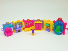 Polly Pocket Mini 💖💕 ROYAL BRACELET 1997 ARMBAND 💖💕  KOMPLETT