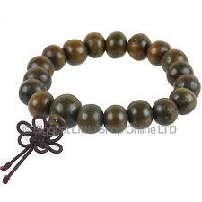 Nouveau bracelet bracelet Bouddhiste Mala Buddha Bodhi Metta perles parfum Santal