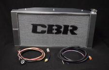 CBR Performance UTV Race Class Radiator Kit Can-Am Maverick X3 CBR6081
