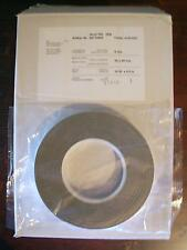 200 m Fugendichtband Kompriband Fensterband 15/3 grau