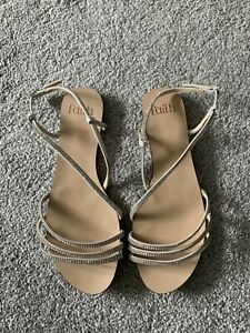 Faith Sandals, Size 5, Brand New, RRP £25