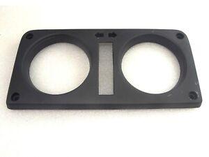 Suzuki Samurai Gypsy New Cluster Gauge Dash Bezel Frame Best Quality