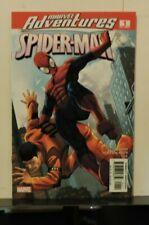 Marvel Adventures Spider-Man #1 May 2005