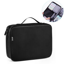 Digital Organizer Storage Case Bag Data Cable Charger PC Laptop Power Pouch