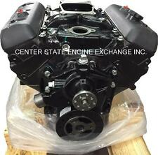 Reman GM 4.3L, V6 Vortec Marine Engine w/ 4BBL intake. Replaces MERC 1997-2007