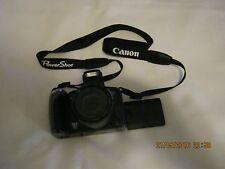 Canon PowerShot SX10 IS 10.0 MP Digital Camera - Black