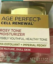Loreal Paris Age Perfect Cell Renewal Rosy Tone Moisturizer Day