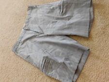 Greg Norman Men'S Shorts Size 36