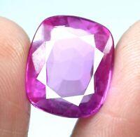 16.5 Carat Natural Pink Kunzite Gemstone Flawless Clarity Top Quality Perfect Pear Cut 29x11x10 MM