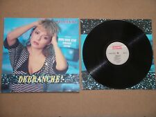 disque vinyle 33 t    FRANCE GALL