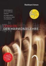 Lexikon der Harmonielehre von Reinhard Amon (2015, Gebundene Ausgabe)