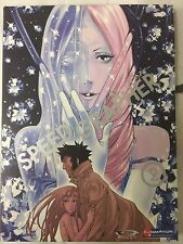 Speed Grapher 2  Limited Edition, DVD, Funimation (Missing sleeve?)