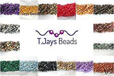 Gemstone Chip Beads| 5-8mm | Jewellery Making | UK Seller