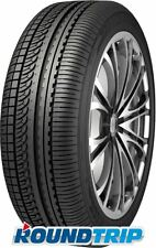 Summer Tyre Nankang As-1 255/40 Zr19 100y XL