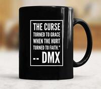 Dmx Quote Coffee Mug Funny Birthday Ceramic Mug Coffee Cup Gift For Men Women