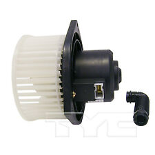 Fits 95-99 Nissan Sentra 0SX / 98-99 Frontier AC Blower Motor Assembly