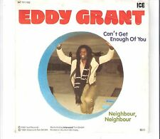 EDDY GRANT - Can´t get enough of you