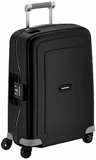 Samsonite Hand Luggage 34 Liters 55X40X20 cmBlack S (55cm-34L) BLACK