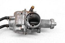 08 Kawasaki Bayou 250 2x4 Carburetor Carb KLF250A