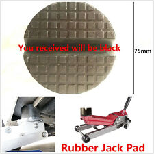 VE Slot Extra Large Slotted Rubber Jack Pad Frame Rail Protector Universal