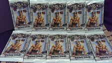 Dark Age Peudal Lords sealed NEW 10 lot trading card packs sealed