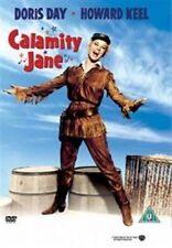 Calamity Jane 7321900222921 DVD Region 2