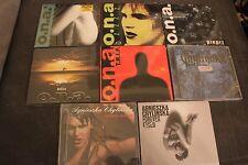 Chylińska Agnieszka - Forever Child + 2CD +  O.N.A 5 CD SET  - 8CD's COLLECTION