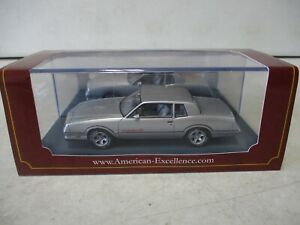 American Excellence Chevrolet Monte Carlo SS 1/43