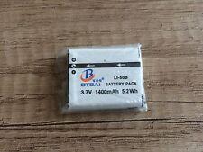 Battery Li-50B for Olympus VR-340, 350, 360, 370 new